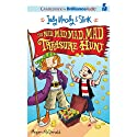 Judy Moody & Stink: The Mad, Mad, Mad, Mad Treasure Hunt Audiobook by Megan McDonald Narrated by Barbara Rosenblat