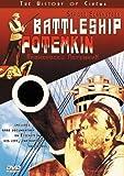 Battleship Potemkin [DVD] [US Import]