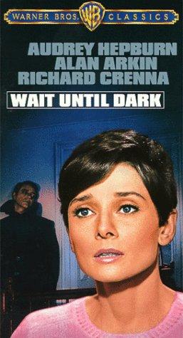 Wait Until Dark  VHS   Wait Until Dark