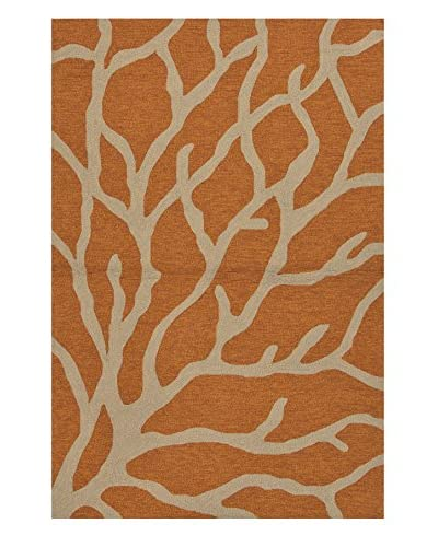 Jaipur Rugs Coastal Pattern Indoor/Outdoor Rug