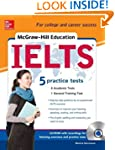 McGraw-Hill's IELTS with Audio CD