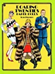 Roaring Twenties Paper Dolls