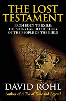 an analysis of the history book a test of time by david m rohl The account of the book of exodus, exodus decoded (the history  egypt at the time of the biblical exodus the hycsos,  david rohl, a test of time.