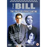 The Bill - the Trial of Eddie Santini [DVD] [1984]by Michael Higgs