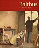 Balthus (0821223453) by Claude Roy