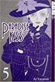 Paradise Kiss, Vol. 5 (1591822424) by Ai Yazawa