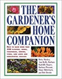 The Gardeners Home Companion