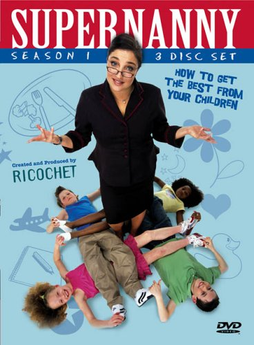 Supernanny (TV Series 2005–2012) - IMDb