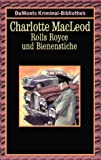 Rolls Royce und Bienenstiche