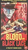 Blood And Black Lace [VHS] [1966]
