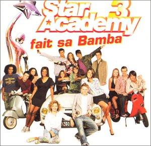 Star Academy fait sa bamba !