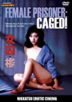 Female Prisoner: Caged [Import USA Zone 1]