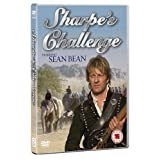 Sharpe's Challenge [DVD]by Sean Bean