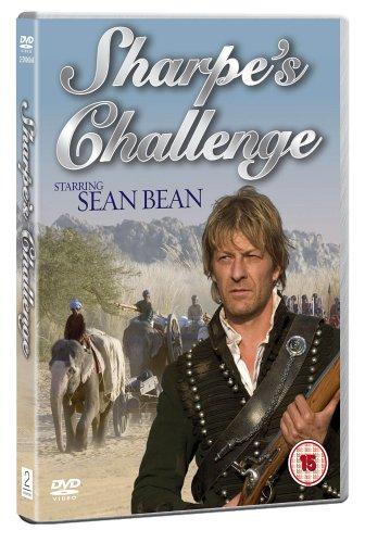 Sharpe's Challenge [DVD]