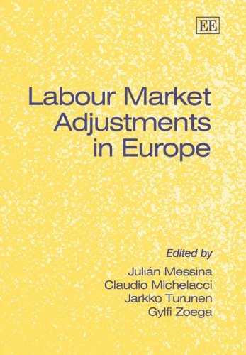 Labour Market Adjustments in Europe