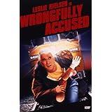 Wrongfully Accused ~ Leslie Nielsen
