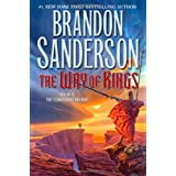 The Way of Kings (The Stormlight Archive) ~ Brandon Sanderson