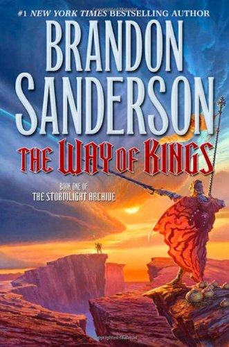 &#34;The Way of Kings (The Stormlight Archive)&#34; av Brandon Sanderson