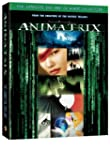The Animatrix (With CD Soundtrack)