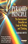 The Pyramid Principle: Logic in Writing and Thinking (FT)