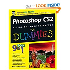 Photoshop CS2 All in One Desk Reference For Dummies E Book H33T 1981CamaroZ28 preview 0