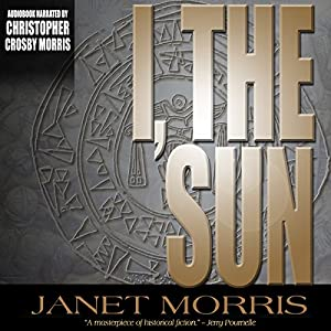 I, the Sun Audiobook