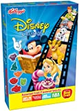 Kellogg's Disney Classics Snacks Pouches, Fruit Flavored, 8 Ounce (Pack of 10)