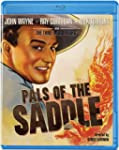 Pals of the Saddle [Blu-ray]