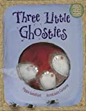 img - for Three Little Ghosties book / textbook / text book