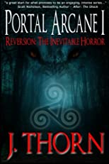 Portal Arcane I - Reversion (Volume 1)