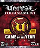 Unreal Tournament: Game of the Year Edition  - Mac