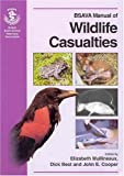 img - for BSAVA Manual of Wildlife Casualties book / textbook / text book