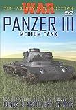 echange, troc Panzer III - Medium Tank [Import anglais]