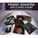 SINATRA, FRANK - 8 CLASSIC ALBUMS : 4CD SET