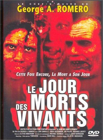 Le jour des morts vivants : 1997