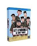 Les gendarmes - l'integrale [Blu-ray]