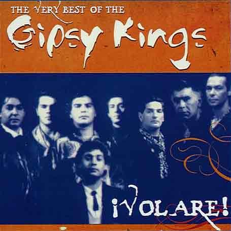 Gipsy Kings - Volare The Very Best of The Gipsy Kings (CD 1) - Zortam Music