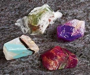 Soap Rocks Set