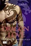 Dragon Love: Höllische Hochzeitsglocken