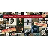 Glenn Gould: The Complete Original Jacket Collection - Amazon.com Exclusive ~ Glenn Gould