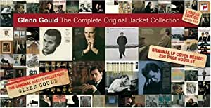 Glenn Gould: The Complete Original Jacket Collection - Amazon.com Exclusive