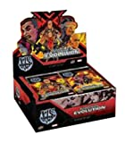 Upper Deck Marvel Evolution - Booster Box