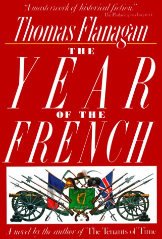 The Year of the French, Thomas Flanagan