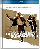 Butch Cassidy & Sundance Kid [Blu-r