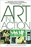 img - for Art in Action: Twards a Christian Aesthetic book / textbook / text book