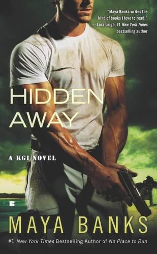 Image of Hidden Away (A KGI Novel)