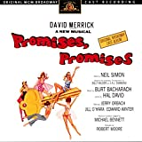 Promises, Promises: Original MGM Broadway Cast Recording [Enhanced CD]