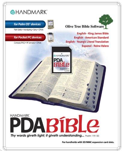 Handmark PDA BibleB00006JNVD