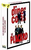 echange, troc Coffret Comédie 2 DVD : Le Dîner de cons / Le Placard
