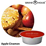 serene house wachs pod 35g - Apple Cinnamon 2er Pack